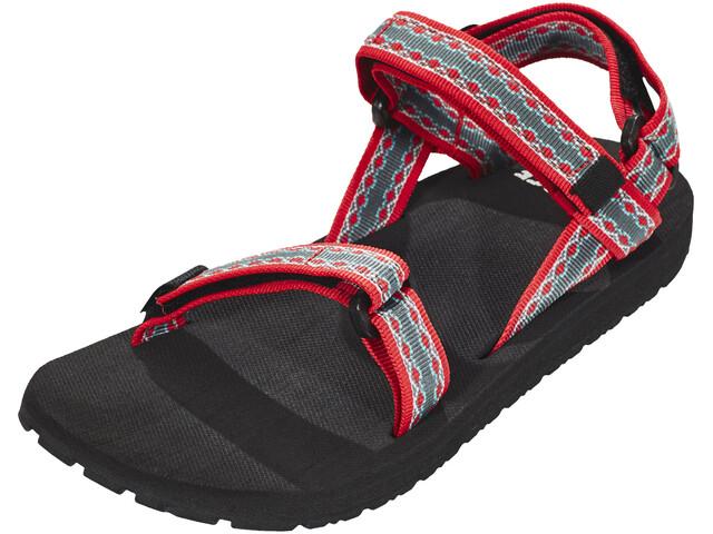 SOURCE Classic Sandals Women Oriental Pink